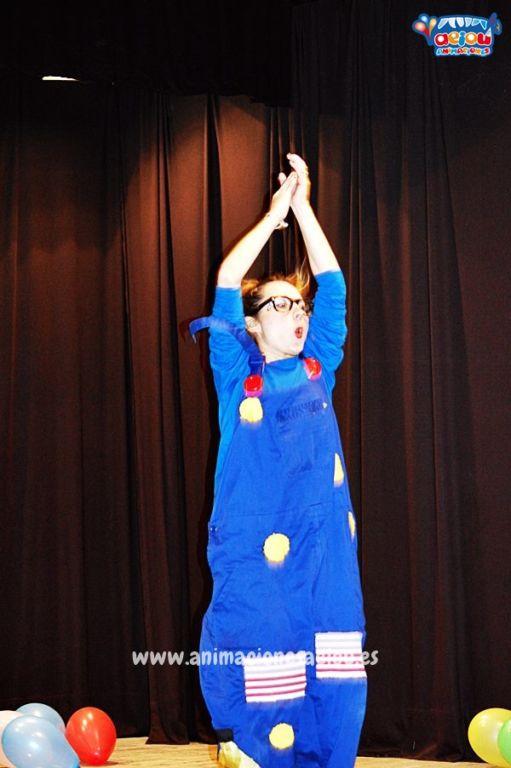 Los magos más divertidos y sorprendentes en Morata de Tajuña