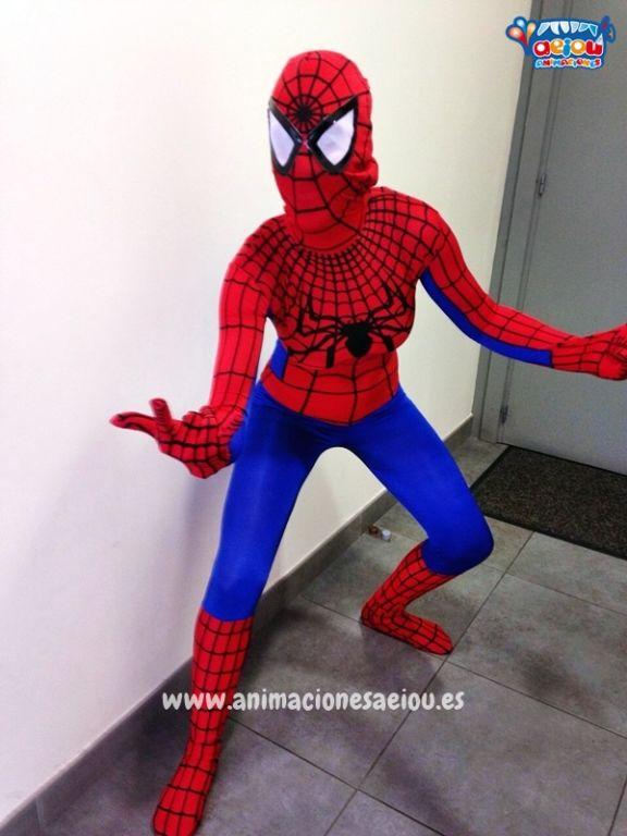 Los mejores animadores para fiestas infantiles en Humanes de Madrid