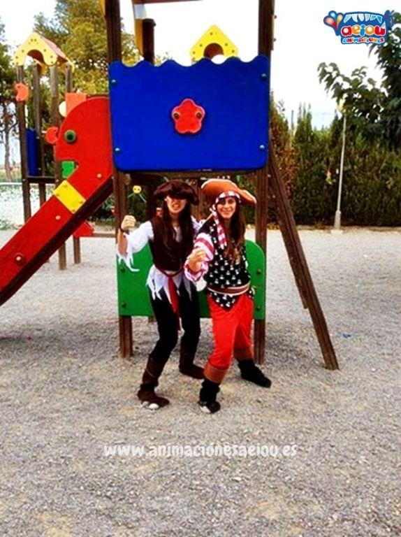 Fiestas infantiles en Segovia hechas a la medida