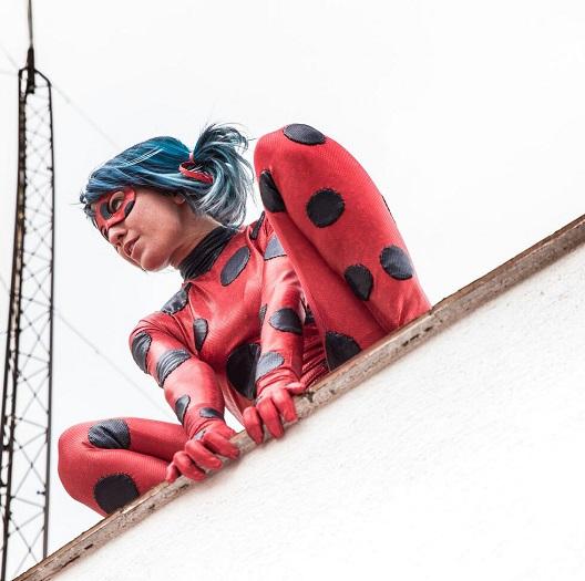 Organizar una fiesta temática de Ladybug en Madrid