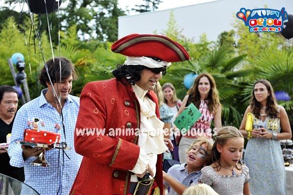 Los mejores animadores de fiestas infantiles en Ávila