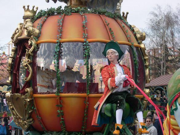 Fiestas temáticas de princesas en Ávila