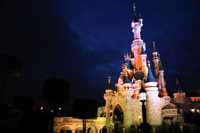 Fiestas temáticas de princesas en Segovia