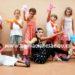 Opciones de fiestas infantiles de comunión en Madrid