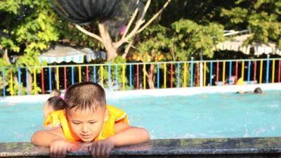 Cómo preparar una fiesta de la piscina perfecta
