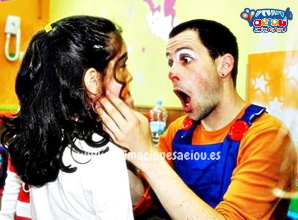 Curso de maquillaje y taller de pintacaras infantil-Que aprendera