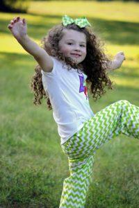 Celebrar cumpleaños infantiles originales-nena