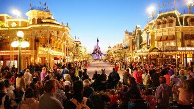 Ideas de cumpleaños infantiles Disney