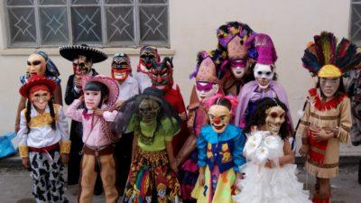 Fiestas infantiles de disfraces divertidas