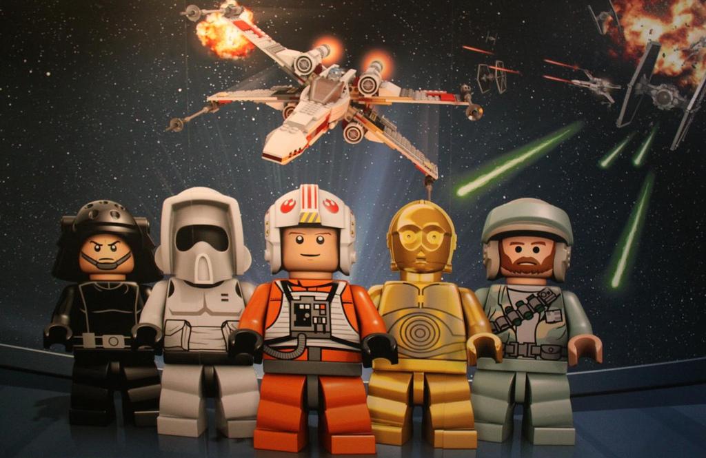 Como lograr que estas ideas para una fiesta Star Wars hagan de tu evento un éxito