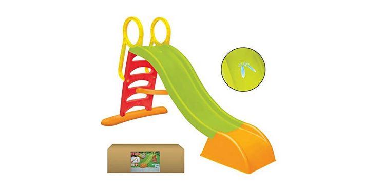 Toboganes para niños