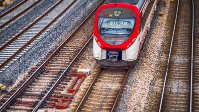 Viajar en tren de Sevilla a Cadiz