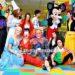 Animaciones infantiles latinas a domicilio con animadores en Madrid