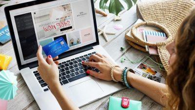 El enorme auge de las ventas por Internet