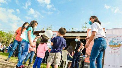 Limitaciones para fiestas infantiles en Madrid
